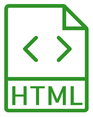 What is HTML and what are tags in HTML?